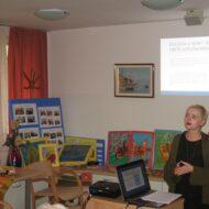 Dom Lovret - Ivo Pilar - prezentacija rezultata istraživanja - Fotografija 2