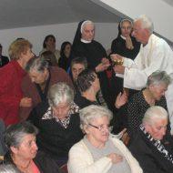 Proslava 50. obljetnice Doma Lovret