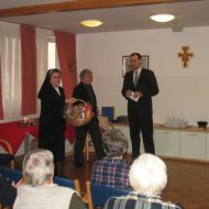 Dom Lovret dogadanja Božić 2012