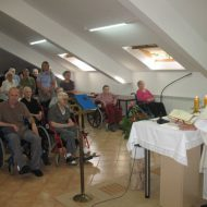 Dom Lovret - Međunarodni dan starijih osoba 2012 - fotografija 1