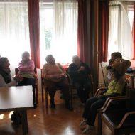 Posjet djece i mladih 2012