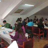 Dom Lovret - Posjet djece i mladih 2012 - fotografija 7