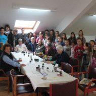 Dom Lovret - Posjet djece i mladih 2012 - fotografija 8