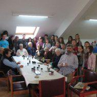 Dom Lovret - Posjet djece i mladih 2012 - fotografija 9