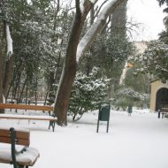 Snježne radosti - Split 2012 - Fotografija 1
