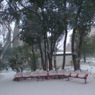 Snježne radosti - Split 2012