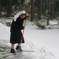 Snježne radosti - Split 2012 - Fotografija 6