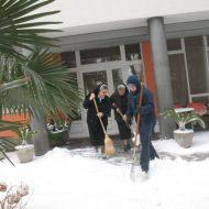 Snježne radosti - Split 2012 - Fotografija 7