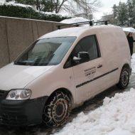 Snježne radosti - Split 2012 - Fotografija 8