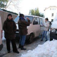 Snježne radosti - Split 2012 - Fotografija 9
