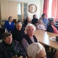 Dom Lovret - Božićni posjet Splitsko-dalmatinske Županije 2016 - fotografija 6