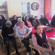 Dom Lovret - Božićno čestitanje Grada - fotografija 7