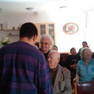 Dan starijih osoba 2017. godine u domu Lovret, Split - Fotografija 3