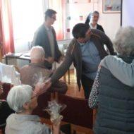 Dan starijih osoba 2017. godine u domu Lovret, Split - Fotografija 2