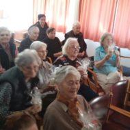 Dan starijih osoba 2017. godine u domu Lovret, Split - Fotografija 4