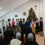 Dom Lovret - Božićni posjet Županije i Grada - fotografija 4