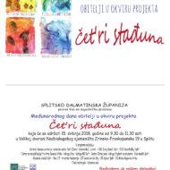 Dom Lovret - Čet'ri Stađuna – Proslava Međunarodnog Dana Obitelji - pozivnica